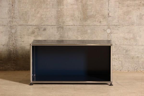 USM Haller Kleinmöbel mit 1x1 Fächern, Nr.180000