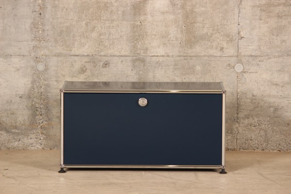 USM Haller Kleinmöbel mit 1x1 Fächern, Nr.180001