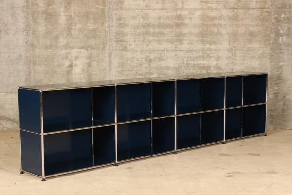 USM Haller Sideboard mit 4x2 Fächern, Nr.180052